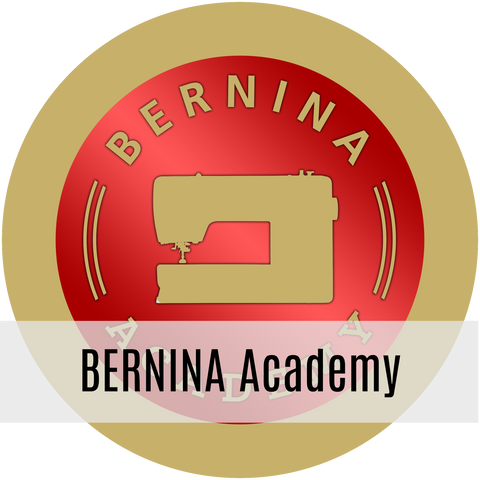 BERNINA Academy: Tame That Technique