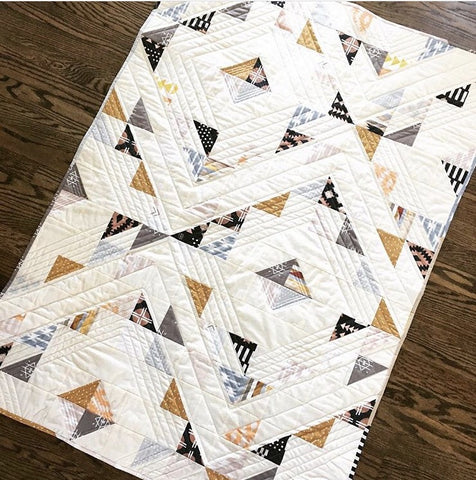 Quilting 102 Class