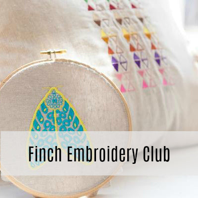 Embroidery Club