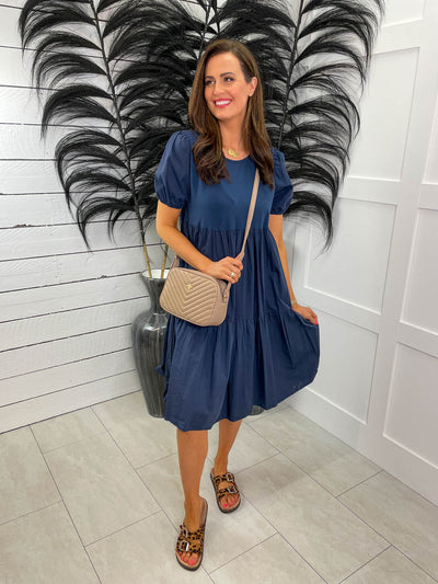 Wear Your Heart On Your Sleeve Slouch Sweatshirt