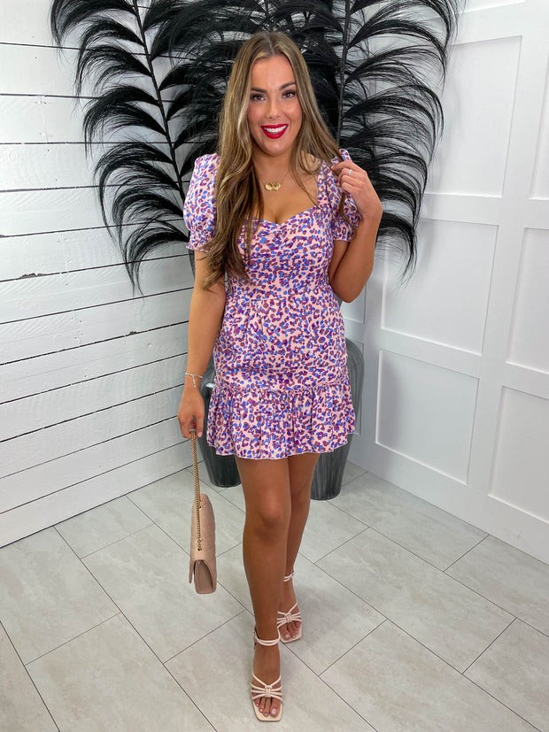 Lily Lace Up Sock Trainers