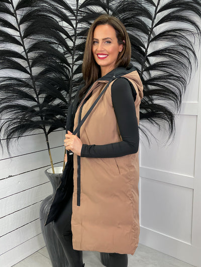 Dexi Denim Shirt