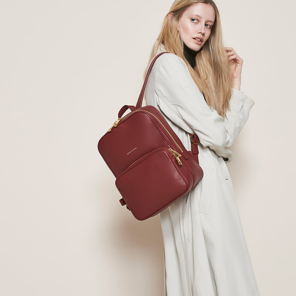 Palermo Claret - Women's Backpack