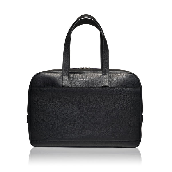 Congreso Black - Men's Briefcase