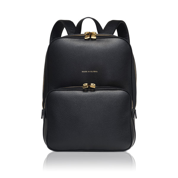 Palermo Black - Women's Backpack