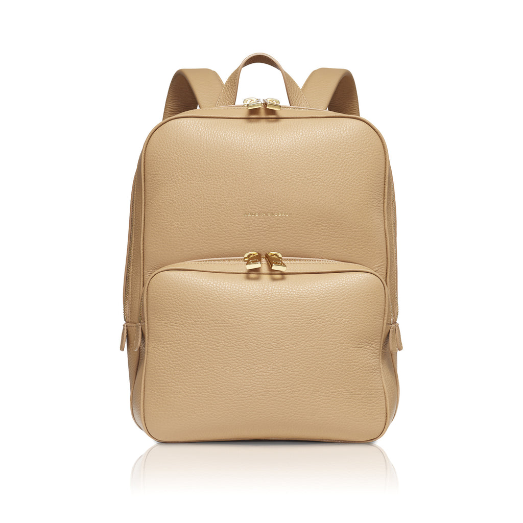 Palermo Caramel - Women's Backpack