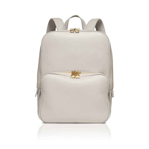 Palermo Grey - Women's Backpack