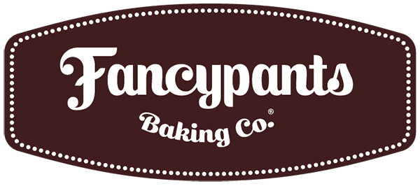 Fanypants Baking Co logo