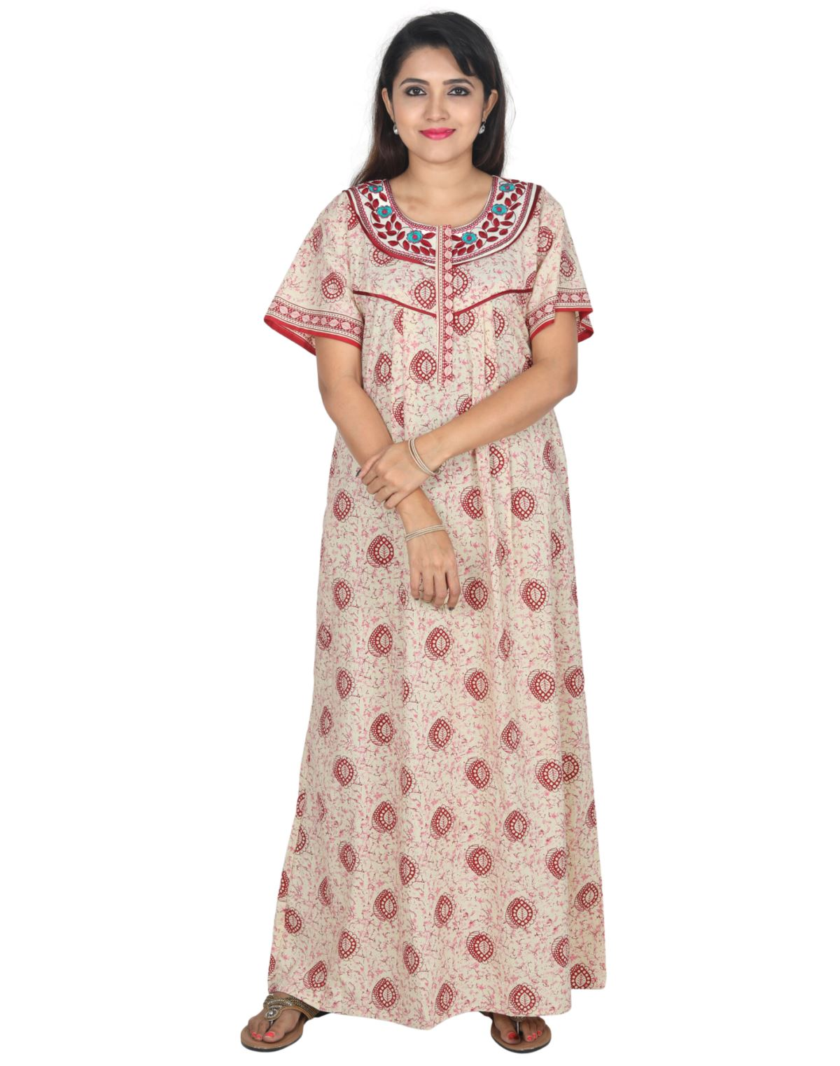 various design latest style of 2019 cheapest sale Buy Satin Nighties Online @ Lowest Price Online in India ...