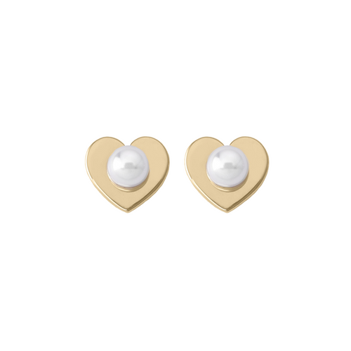 Majorica Pure Love Earrings - Karlas Jewelry & Gifts