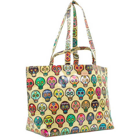Lightning Lady Classic Tote