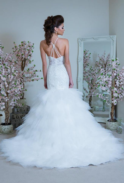 Enchanted Gowns | Wedding Dresses 2016/2017