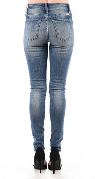 Light Wash KanCan Skinny Jeans