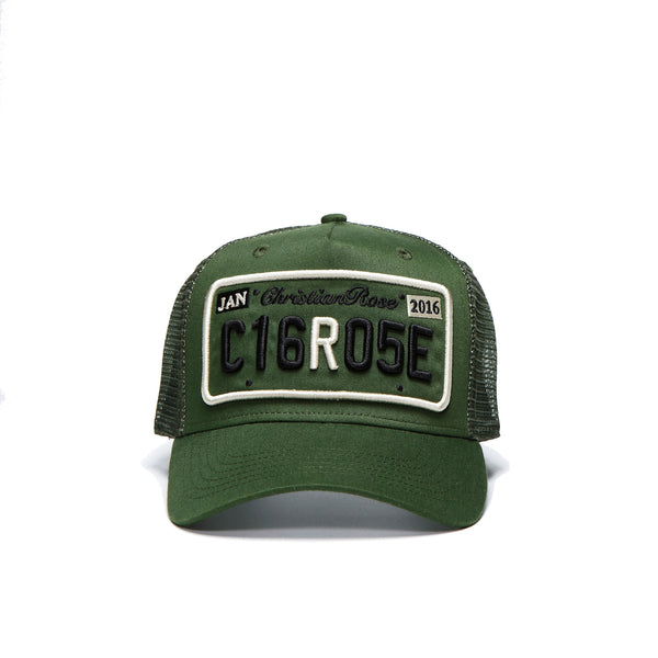 Forest Trucker Cap