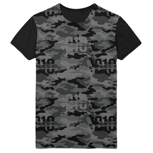210 Camo Panel T-Shirt  Lance Stewart Official Lance210 Merch Store - Shop T-shirts, beanies, snapbacks, pop sockets, hoodies and more! As Seen On YouTube, Vine, Instagram, Facebook and Twitter