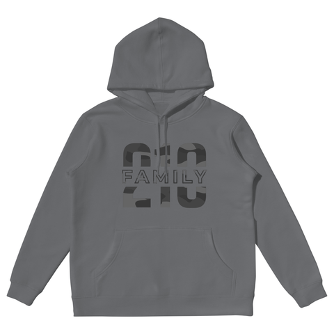 210 Family Hoodie
