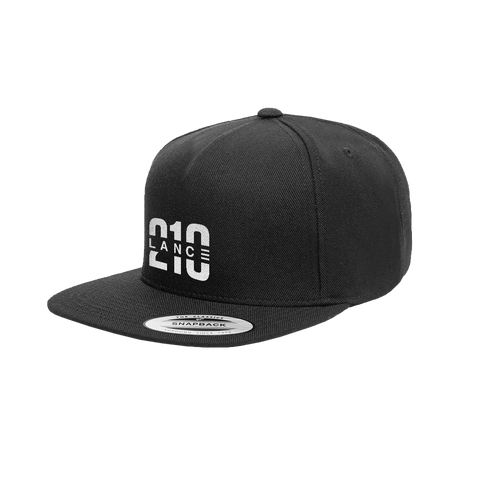 210 Snapback  Lance Stewart Official Lance210 Merch Store - Shop T-shirts, beanies, snapbacks, pop sockets, hoodies and more!