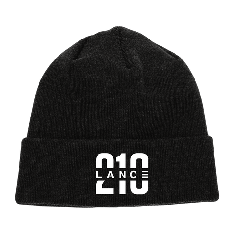 210 Beanie  Lance Stewart Official Lance210 Merch Store - Shop T-shirts, beanies, snapbacks, pop sockets, hoodies and more! As Seen On YouTube, Vine, Instagram, Facebook and Twitter