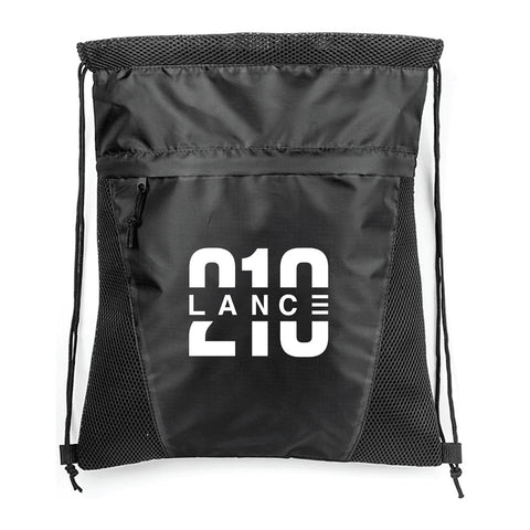 210 Draw String Bag