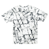 210 Marble T-Shirt (White)