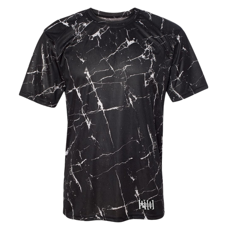 210 Marble T-Shirt (Black)  Lance Stewart Official Lance210 Merch Store - Shop T-shirts, beanies, snapbacks, pop sockets, hoodies and more! As Seen On YouTube, Vine, Instagram, Facebook and Twitter