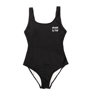 210 One Piece (Black)