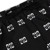 210 Board Shorts (Black)