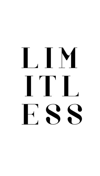 Affirmation Savers: The #NoLimits Pack