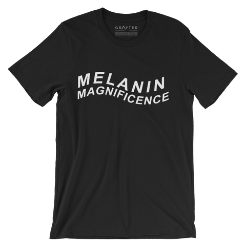 Melanin Magnificence Wave (Black)