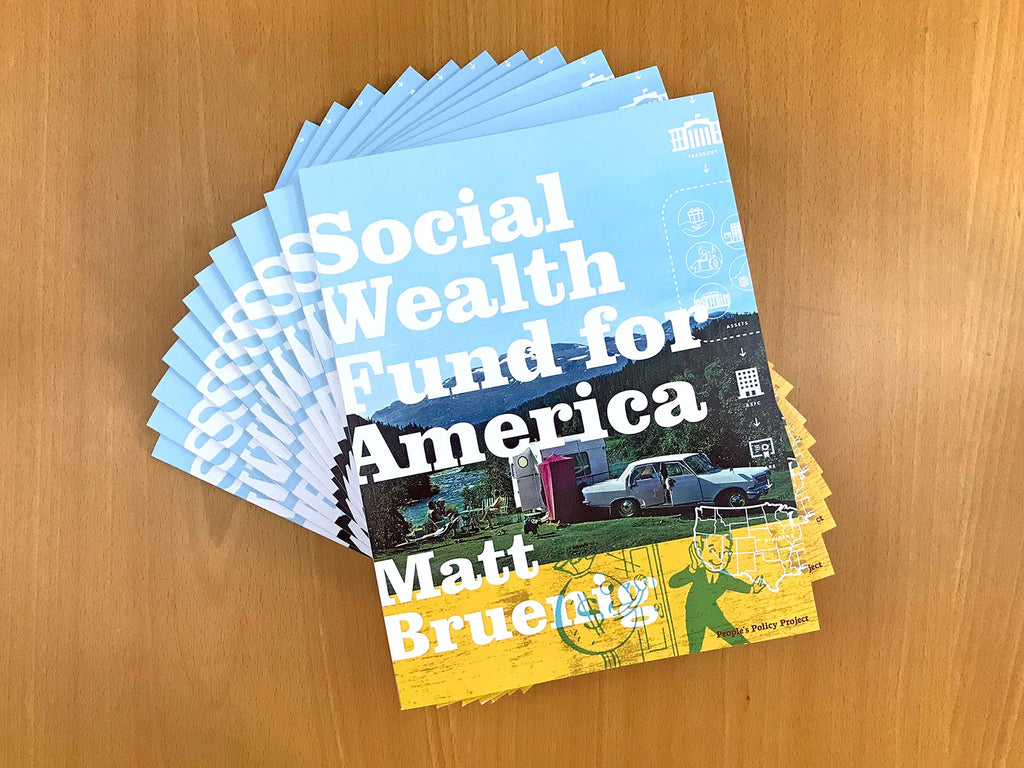 "3P ""Social Wealth Fund"" Report (Print Edition)"