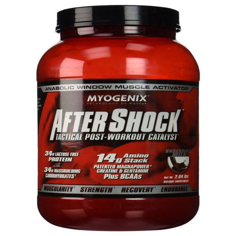 After Shock (5 lbs)
