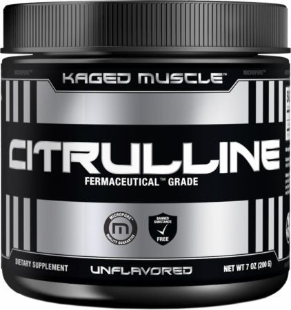Citrulline, 200 Grams-100 servings