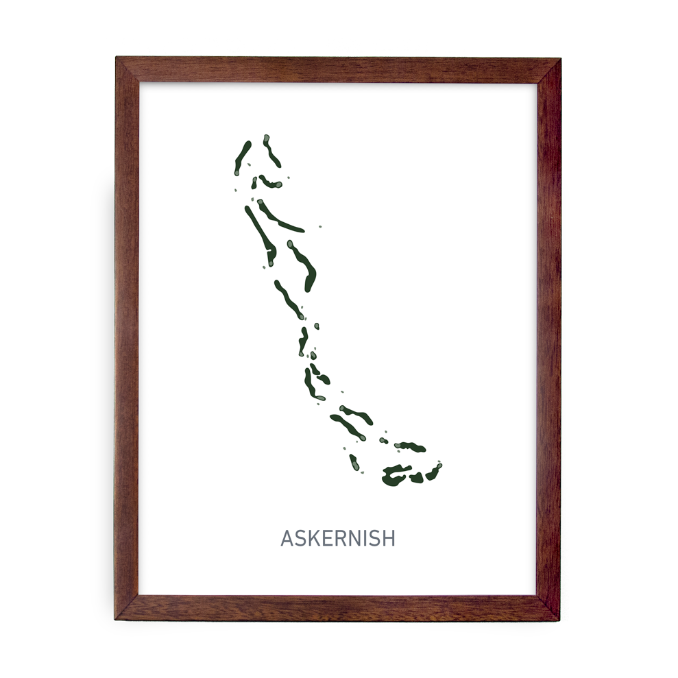 Askernish (White)