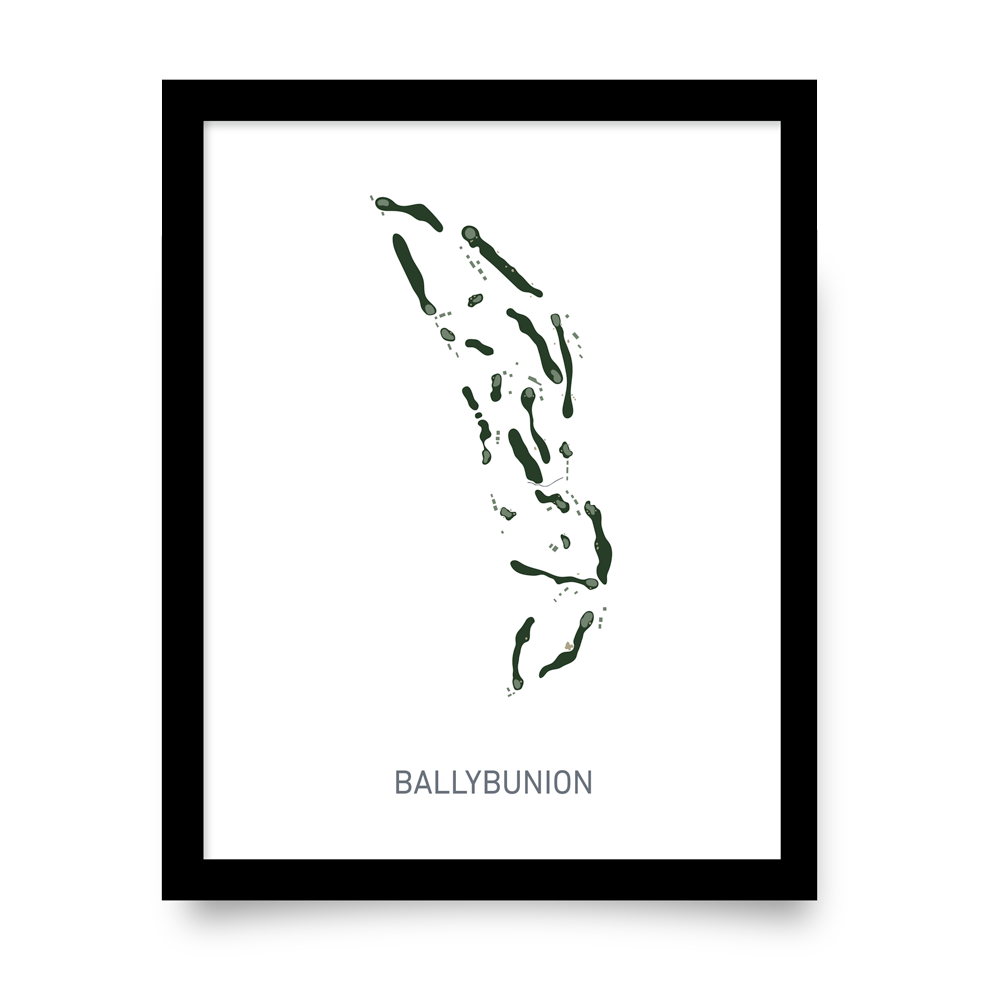 Ballybunion (White)