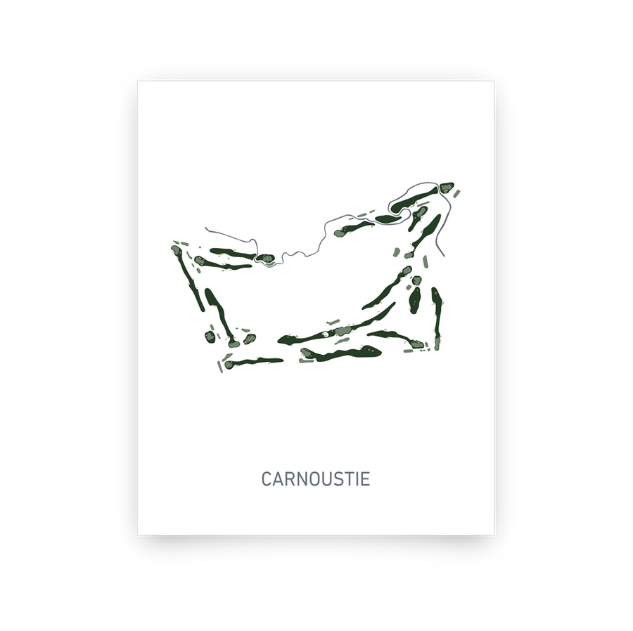Carnoustie (White)