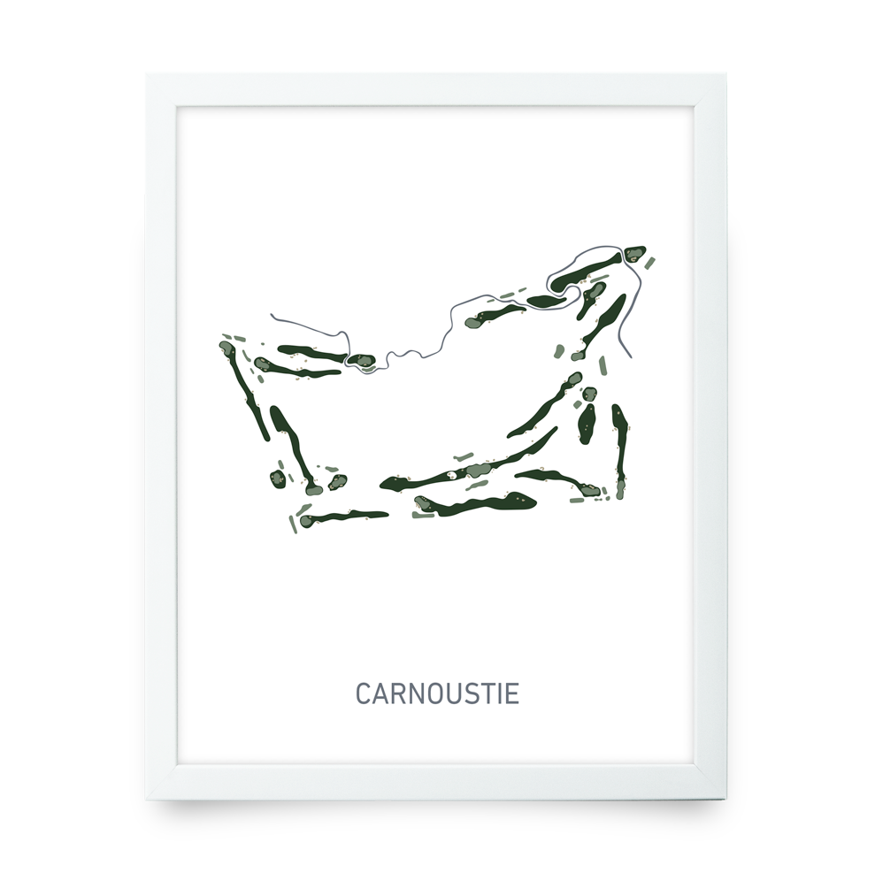 Carnoustie (Traditional)