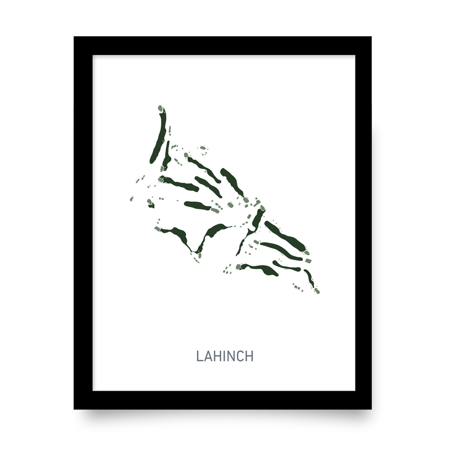 Lahinch (White)