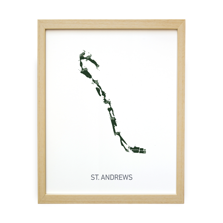 St. Andrews (Traditional)