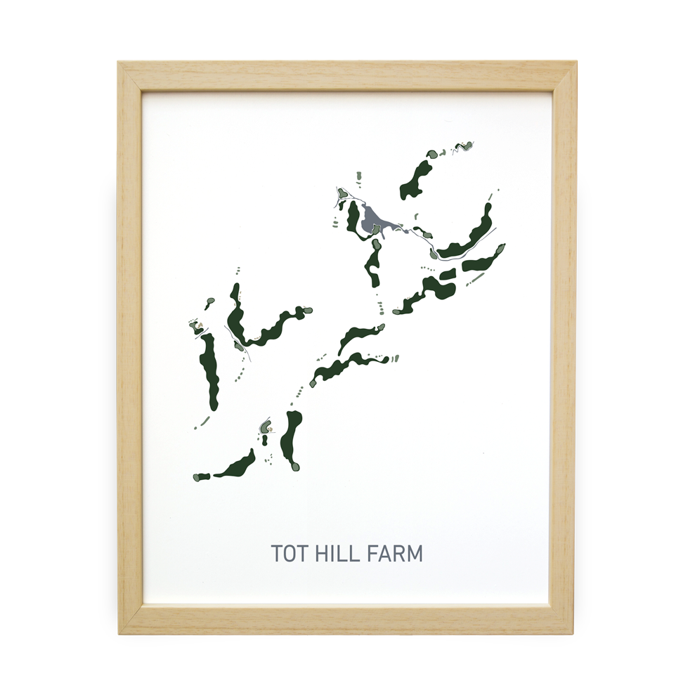 Tot Hill Farm (White)