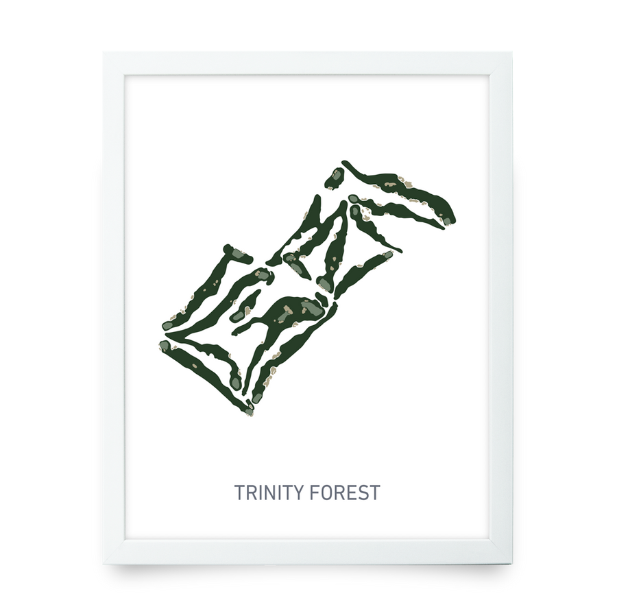 Trinity Forest (Traditional)
