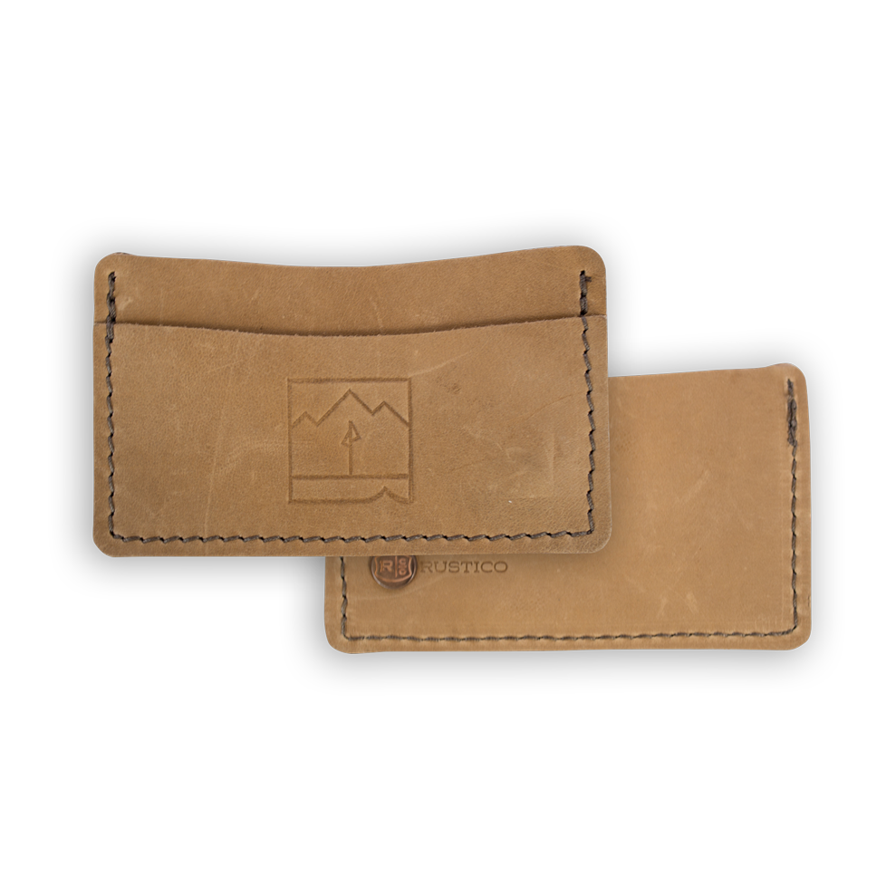 Landmark Leather Wallet
