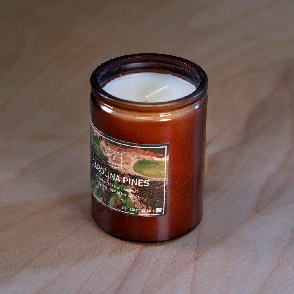 Carolina Pines Candle