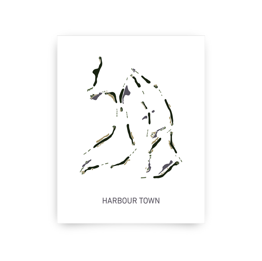 Harbour Town (Traditional)