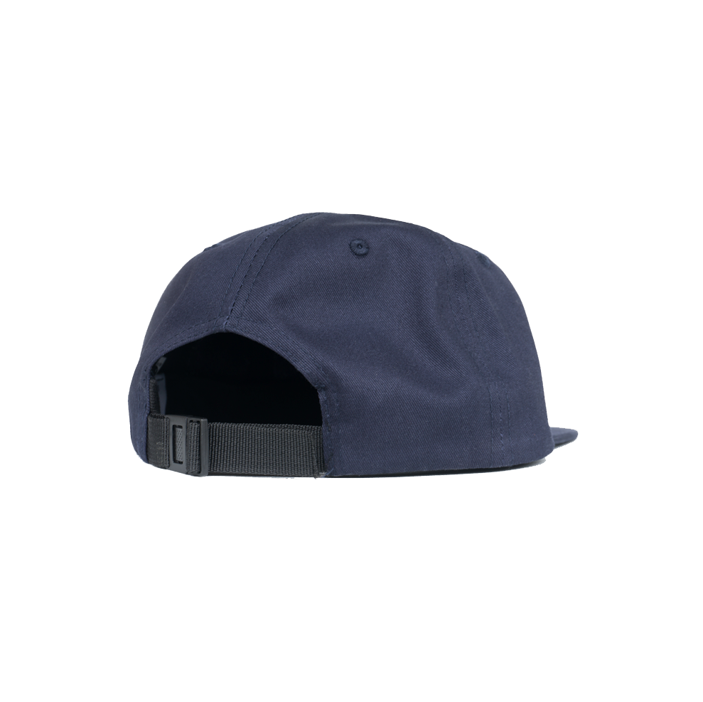 L+L Navy Hat (back)