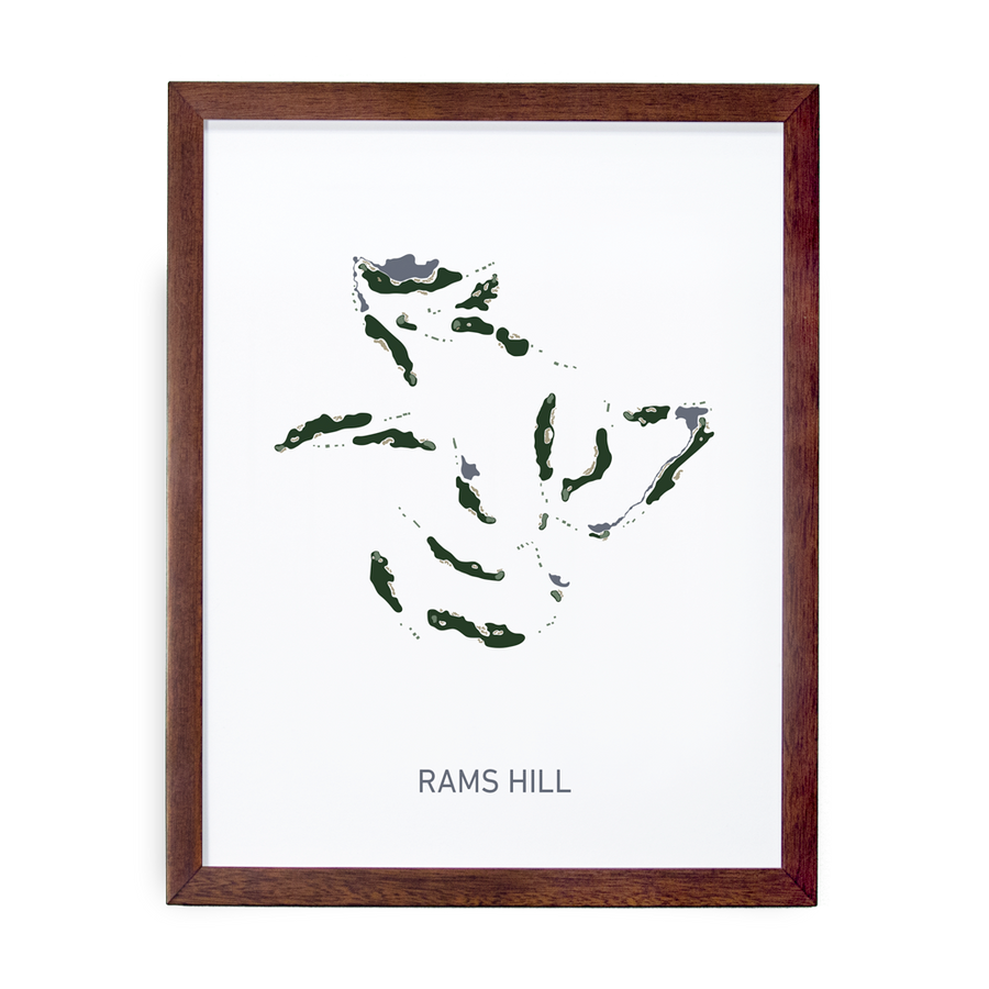 Rams Hill (Traditional)