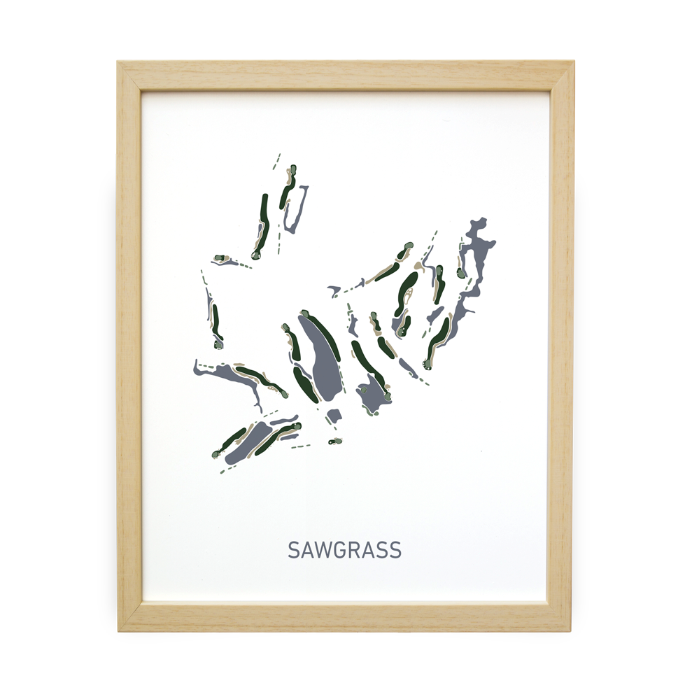 Sawgrass (Traditional)