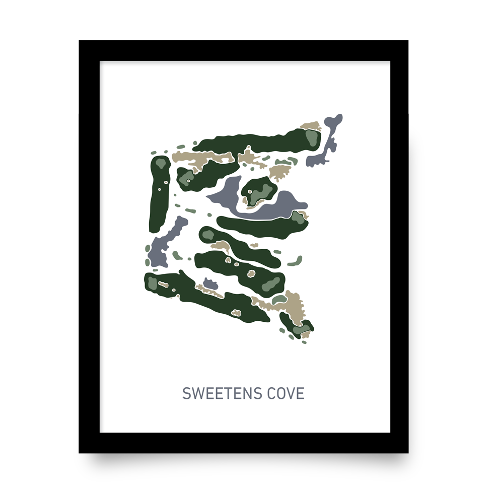 Sweetens Cove