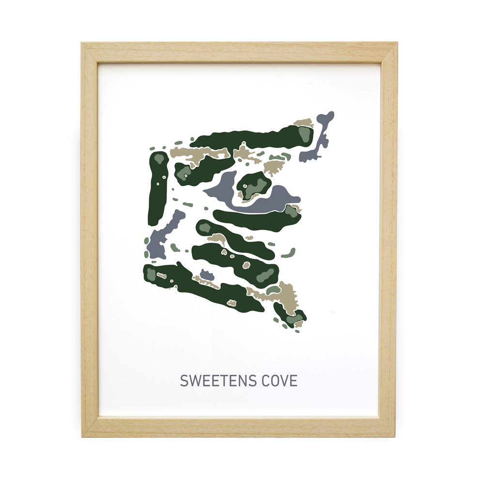 Sweetens Cove (White)