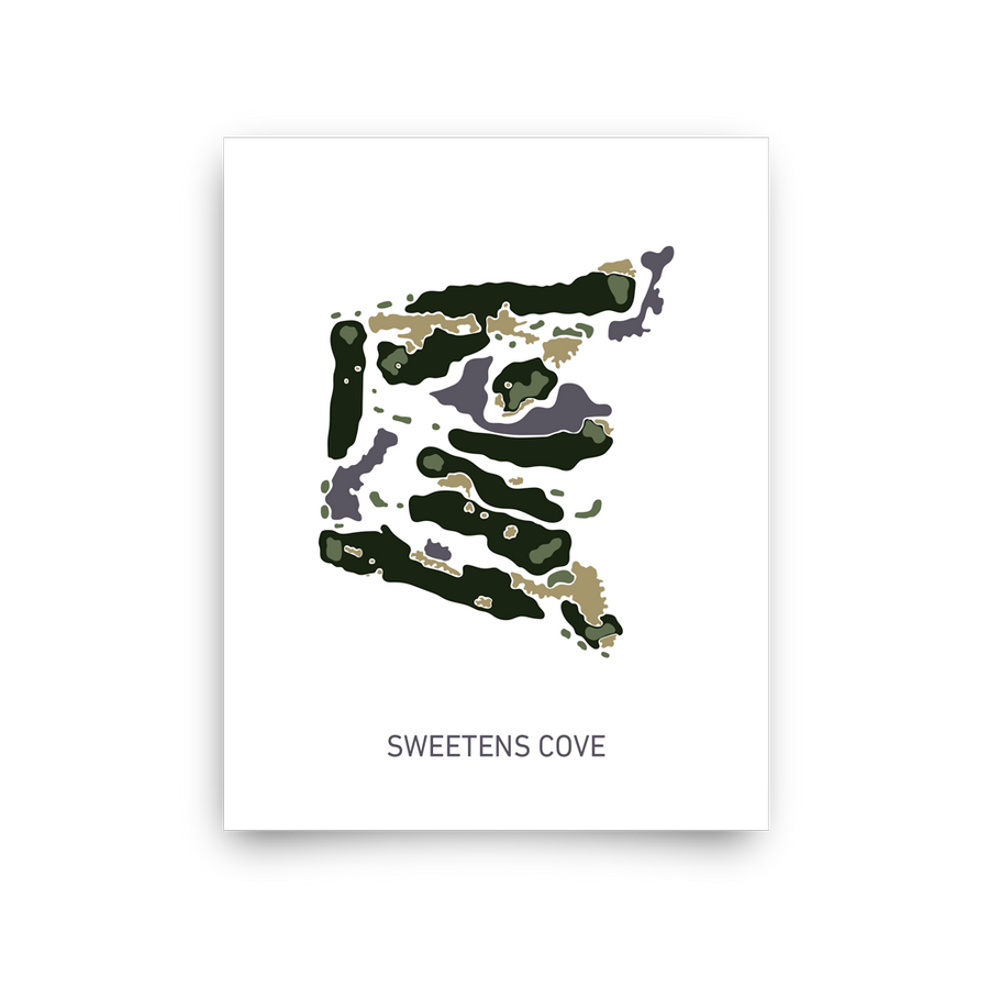 Sweetens Cove (Traditional)