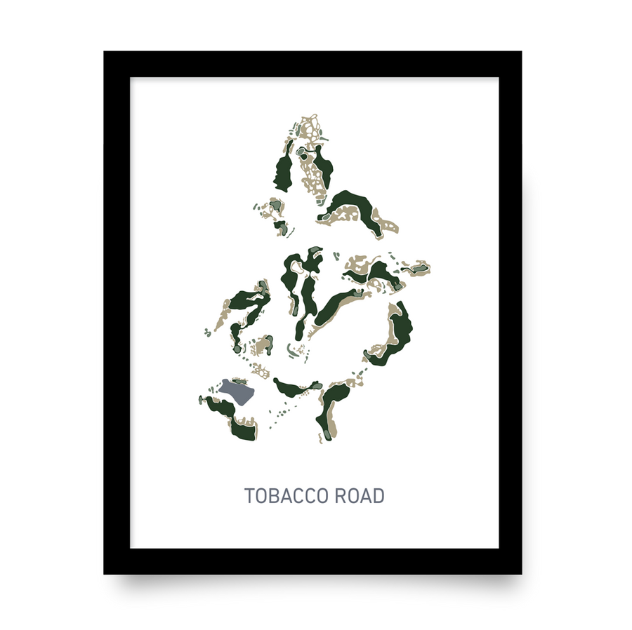 Tobacco Road (Traditional)
